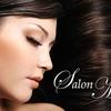 53% Off Services at Salon Madrid