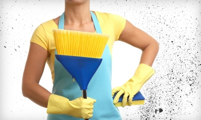 Mommy Maids - Multiple Locations: House Cleaning from Mommy Maids (Up to $290 Value). Seven Options Available.