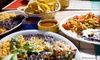Carlos Cantina and Grill - Sidney: Mexican Meal for Two, Four, or Six People at Carlos Cantina & Grill