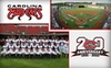 Up to 63% Off Mudcats Baseball