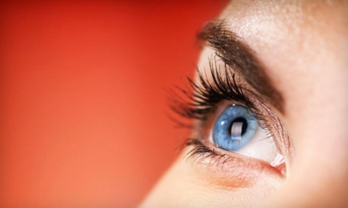 Eye Center of La Jolla - University City,Northern San Diego,Sorrento Valley: $2,500 for iLASIK Eye Surgery for Two Eyes at Eye Center of La Jolla (Up to $5,000 Value)