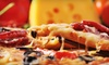 Leaning Tower Pizzeria - Tallahassee: $10 for $20 Worth of Italian Dinner or $4 for $8 Worth of Lunch at Leaning Tower Pizzeria and Ristorante