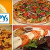 $7 for Eats at Humpys Pizza & Panini