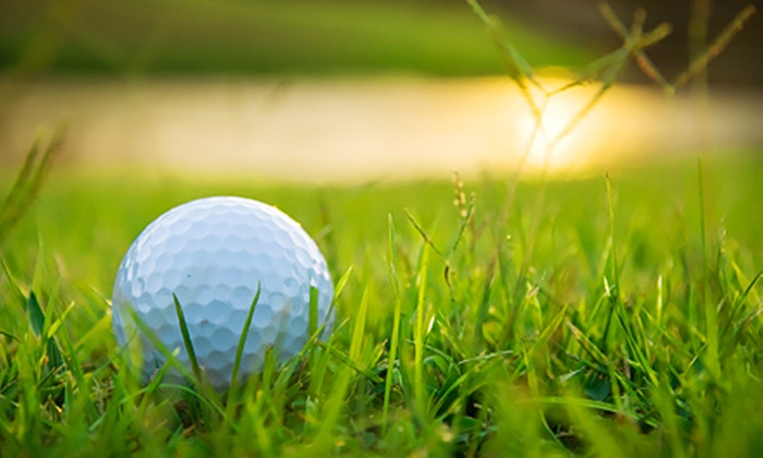 The Country Club of Greenfield - Greenfield Town: Weekday or Weekend Golf Outing for Four at The Country Club of Greenfield