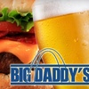 Big Daddy's  - Multiple Locations: $99 for an All-Inclusive Three-Hour Party for Up to 10 People at One of Four Big Daddy's