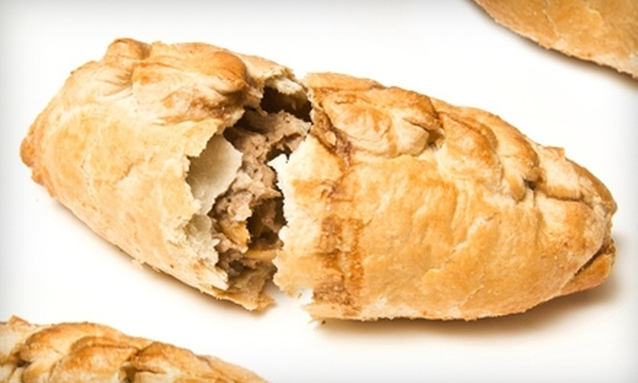 Superior Pasties - Detroit: $5 for $10 Worth of Pasties, Ice Cream, and More at Superior Pasties in Livonia