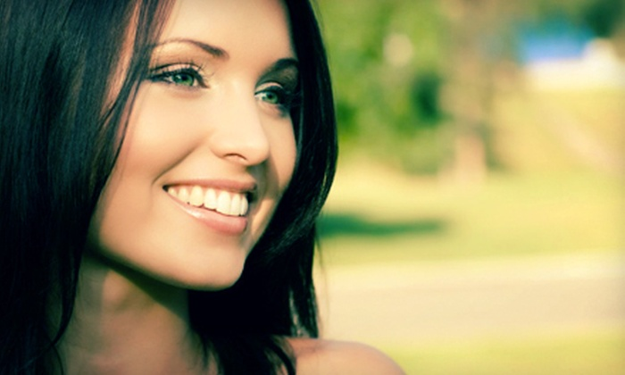 Accu Dental - Multiple Locations: $2,749 for a Complete Invisalign Treatment Package at Accu Dental ($6,750 Value)
