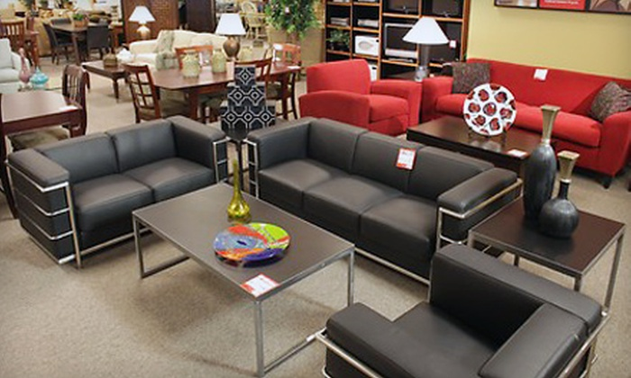 30 for 100 toward furniture in hasbrouck heights cort for Cort furniture clearance center