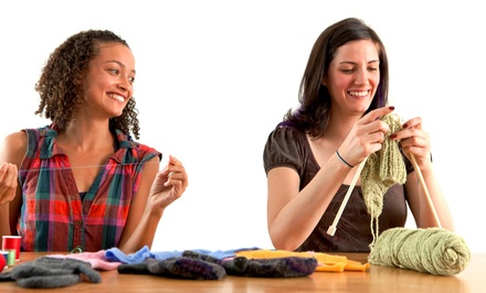 TwoHour Sewing Class at March Fox Sewing  (40% Off)