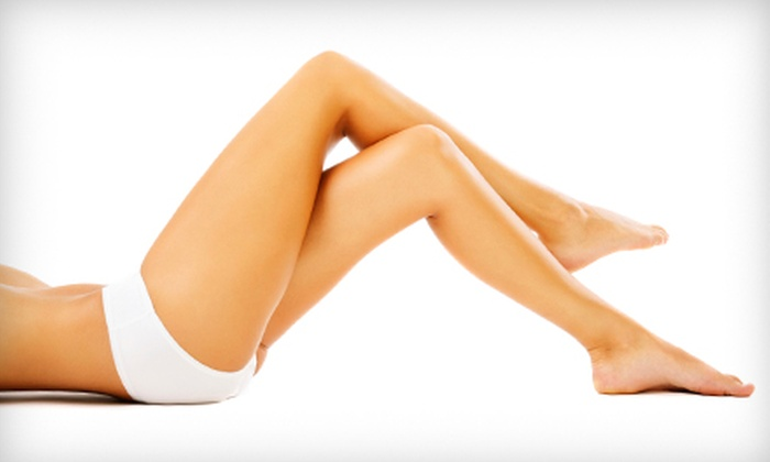 Dr. Charlie Ware, AP - Miami: Two or Three Sclerotherapy Spider-Vein Treatments from Dr. Charlie Ware, AP in Hollywood (Up to 76% Off)