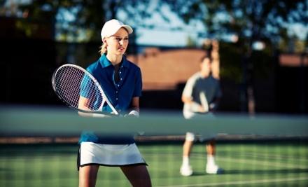 ChiTown Tennis - ChiTown Tennis in