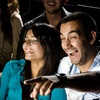 Up to 69% Off Stand-Up Comedy Show for Two or Four