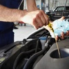 Up to 66% Off Two Full-Service Oil-Change Packages