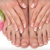 Up to 54% Off Mani-Pedis in New Albany