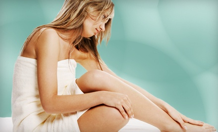 6 Laser Hair-Removal Treatments for a Small Area - Laser Clinique in Hicksville