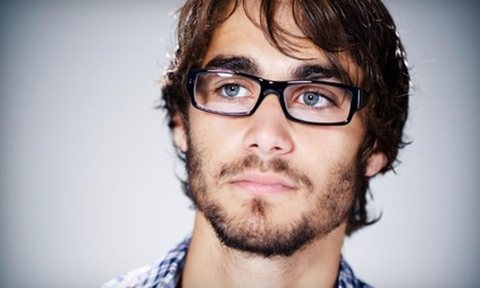 Eyes on Richmond - Downtown London: $99 for $300 Toward Prescription Eyeglasses and Prescription Sunglasses at Eyes on Richmond