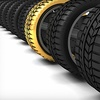 Up to 72% Off at Metropolitan Tire in Pontiac