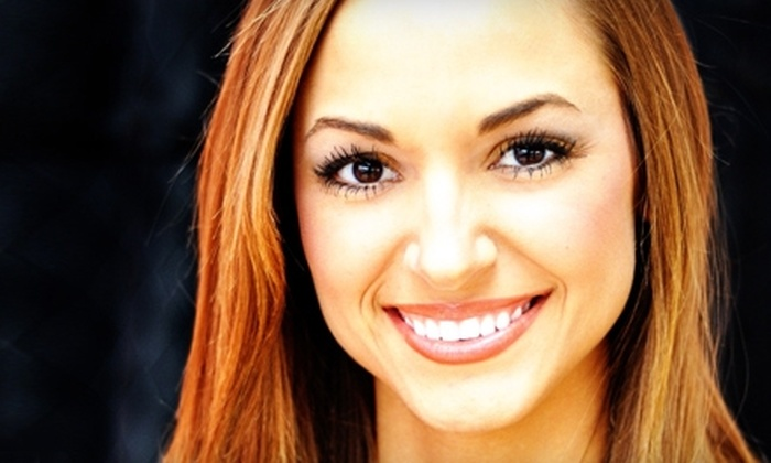 The Kentucky Center for Orthodontics - Multiple Locations: $49 for Complete Invisalign Exam Plus $1,000 Off Invisalign Treatment at The Kentucky Center for Orthodontics