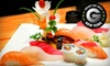 Haruhana - Midtown Manhattan: Traditional Japanese Prix Fixe Meal for Two at Haruhana (Up to 54% Off). Two Options Available.