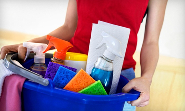 Aroma-Chic Cleaning - Austin: $73 for a General Standard Housecleaning from Aroma-Chic Cleaning ($150 Value)