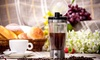 Multipurpose Drink Mixer: Multipurpose Drink Mixer