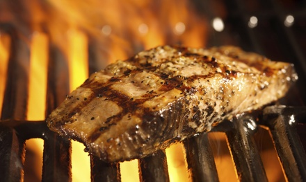BBQ and Seafood at Sully's Seafood and BBQ (Up to 40% Off). Three Options Available.