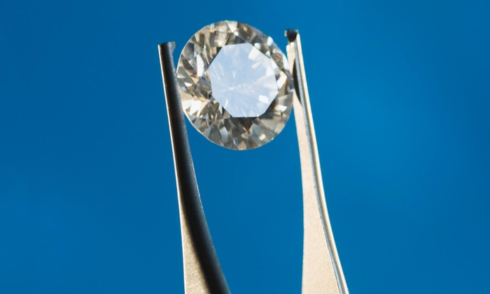 47 Street Closeouts - Midtown Center: $500 for $999 Worth of Diamonds — 47 Street Closeout