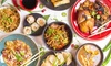 Thai Feast with Wine for Two