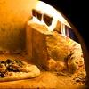 Pizza, tagliere salumi e frittura mista