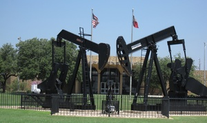 The Permian Basin Petroleum Museum: Visit for Four or One-Year Family Membership to The Permian Basin Petroleum Museum (50% Off)
