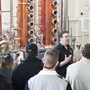 Up to 59% Off at Great Lakes Distillery Tours