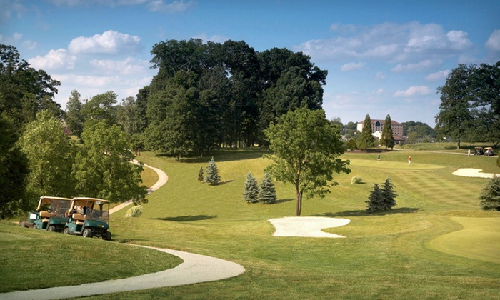 Heritage Hills Golf Resort  - East York: Two- or Three-Night Stay Sunday–Wednesday with Dining Credit and Option for Golf at Heritage Hills Golf Resort in York County, PA