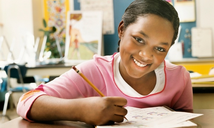 Sylvan Learning Center - Multiple Locations: $95 for Six Tutoring Sessions and Skills Assessment at Sylvan Learning Center ($495 Value)