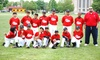 KAOS Baseball - Jesse Owens Park: $38 for Registration for One Child to KAOS Baseball League ($75 value)