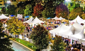 King of Prussia Beerfest Royale: King of Prussia Beerfest Royale for Two on Saturday, October 3 (Up to 42% Off). Two Options Available.