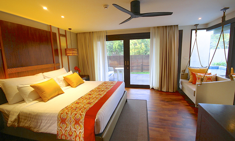 4★Stay near the Beach in Hua Hin 2