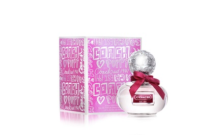 Coach Poppy Flower Eau de Parfum; 1 Fl. Oz.