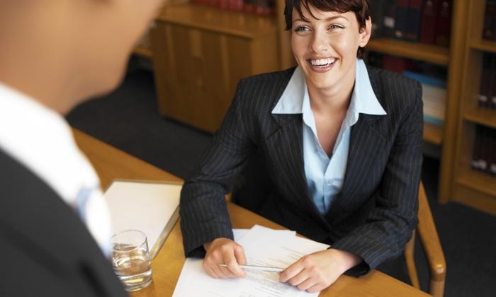 Convenant Venture Capitalist - Washington DC: $49 for 45-Minute Resume and Cover Letter Rejuvenation at Convenant Venture Capitalist ($150 Value)