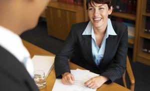 Convenant Venture Capitalist: $49 for 45-Minute Resume and Cover Letter Rejuvenation at Convenant Venture Capitalist ($150 Value)