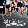 Half Off at The Finish Line Running Store
