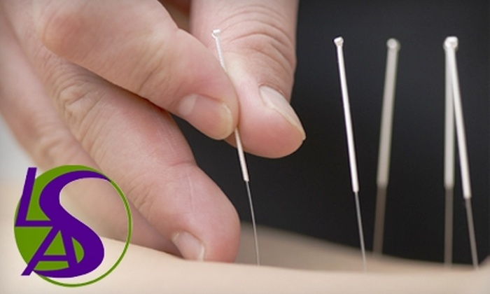Long Acupuncture Studios - Brooklyn Park - Maple Grove: $60 for Two Treatments at Long Acupuncture Studios ($175 Value)