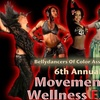 Movement and Wellness Expo 2010 - Silver Spring: $90 for a VIP All-Access Pass to The 6th Annual Movement & Wellness EXPO ($250 Value)