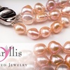 Amaryllis Handcrafted Jewelry - Little Italy: $25 for $50 Worth of Jewelry at Amaryllis Handcrafted Jewelry