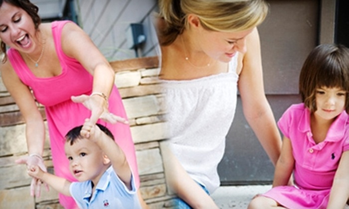 MommyMixer Babysitting Service - Mesquite: $30 for a 3-Month Membership to MommyMixer Babysitting Service ($90 Value)