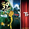 """Half Off Ticket to """"The 39 Steps"""""""