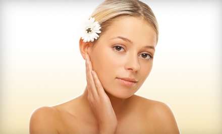 1-Hour Noninvasive Facelift or Buttocks Lift and Oxygen Treatment (a $300 value) - Alluring Beauty Spa in Manchester