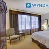 One-Night Stay at Wyndham Chicago Hotel