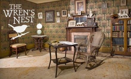 Wren's Nest House Museum - Wren's Nest House Museum in Atlanta