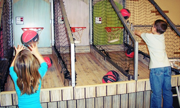 kidscommons - Columbus: Full-Day Visit for Two or Four at kidscommons, Columbus' Community Children's Museum (Up to 50% Off)