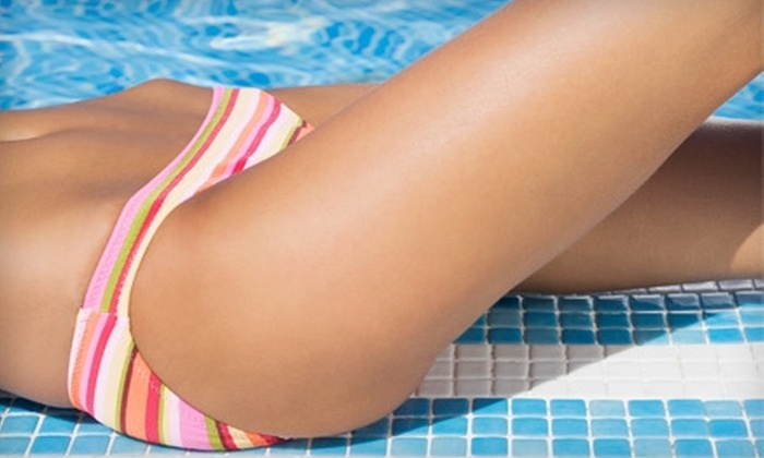 Essenza Day Spa - Ambler: Spa Services at Essenza Day Spa in Ambler. Three Options Available.